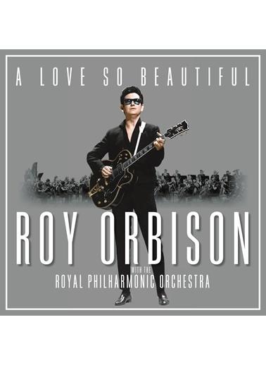 Sony Music Roy Orbison-A Love So Beautiful Renkli